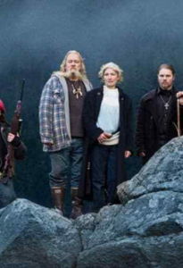 Alaskan Bush People Season 8